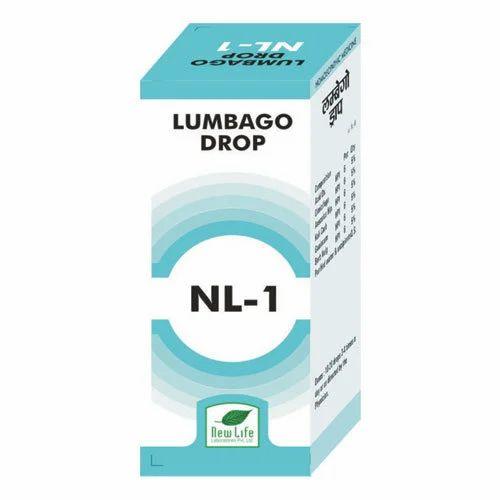 Lumumbago Drops