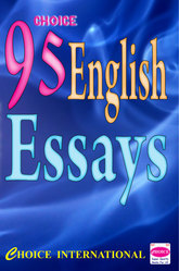 Choice School / College Essays (English)
