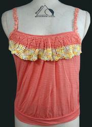 Ladies Top - New Romantics By Anthropologie - W0604005