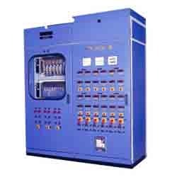 Power Control Panels - Electrical Power Control Panel Exporter from ...