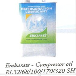 Emkarate Compressor Oil