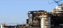 Petrochemical Infrastructure Service