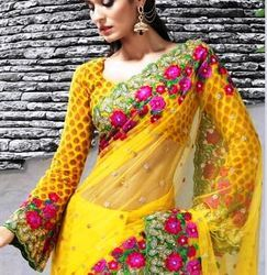 Ladies Saree Blouse