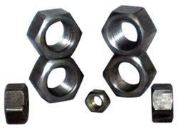 Steel Nuts & Bolts