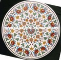 Inlay Marble Table Tops