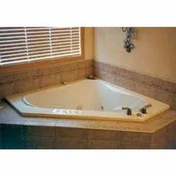 Jaguar Bath Tub