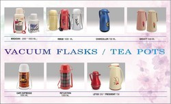 Vacumm flasks