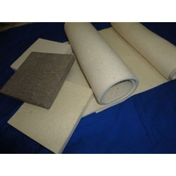 Precision Wool Felts