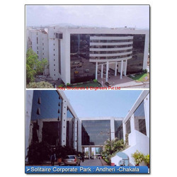 Solitaire corporate park Andheri -Chakala