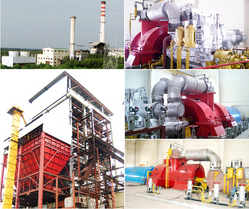 Cogeneration Power Plant Project