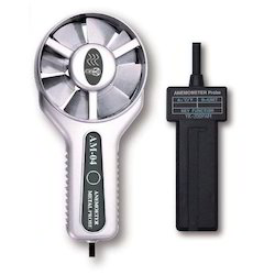 Metal Vane Anemometer Probe Lutron YK-200PAM