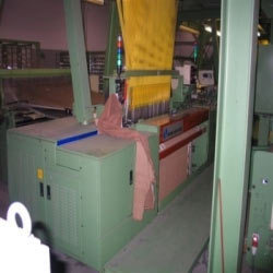 Van de Wiele Textile Weaving Machines
