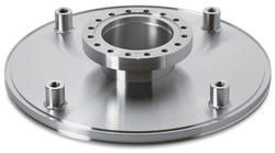 Dovetail O-Ring Grooved Flange