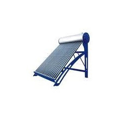 Solar Water Heater