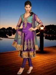 Indian Bridal Kameez Suits