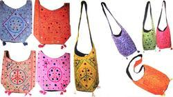Boho Colorful Shoulder Bags