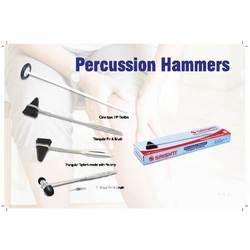Percussion Hammers