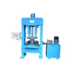 hydraulic press guards