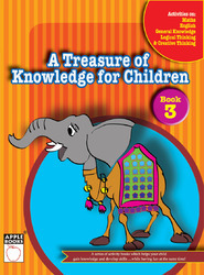 A Treasure Of Knowledge For Children Book  3