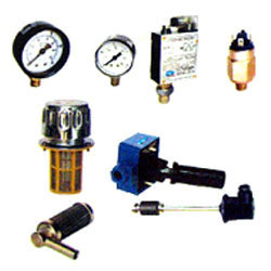 Lubricating System Spares