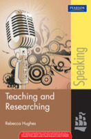 Teaching Researching Speaking