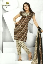 Stylish Salwar Kameez Suits