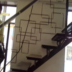 Staircase & Staircase Railing