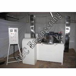 Automatic Oil Fryer With Bhoodhi  Machine