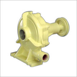 Water Pump Transit Mixers