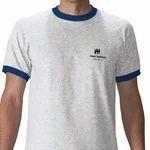 T Shirt - Contrast Crew