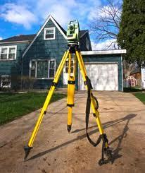 Total Station - Survey