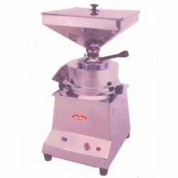 Table Top Flour Milling Machine