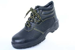 Ankle Boot Lace Up