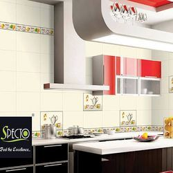 Kitchen Ivory Wall Tiles