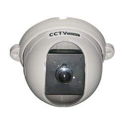 Secura- SD-550DIF-28 Dome Camera