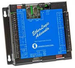 Etherlogic Advanta Rtu Controller