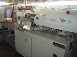 Victor Injection Moulding Machine