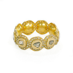 Designer 18k Gold Ring Jewelry