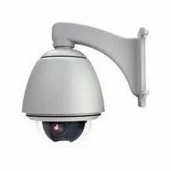 IP PTZ Speed Dome Camera
