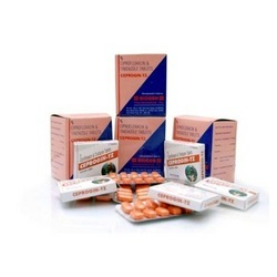 Ceprogin Tablets  -Tz