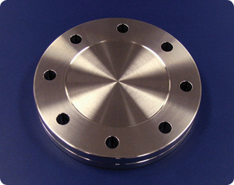Conflat Flanges