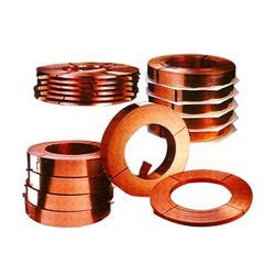 Industrial Copper Strip