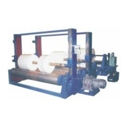 Duplex Surface Slitting & Rewinding Machine