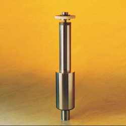 Belt Driven Deep Hole Grinding Spindles