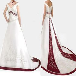 Fancy Wedding Gowns
