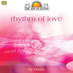 Rhythm Of Love -acd