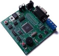 Изображение: avr developement board.jpg.
