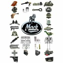 Mack Truck Spare Parts