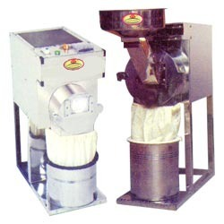 Multi Purpose Spice Grinding Machines