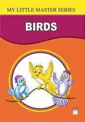 Children Birds Book